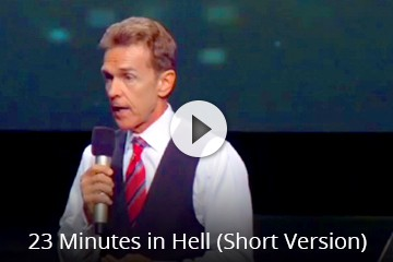 23 Minutes In Hell (Synopsis), by Bill Wiese