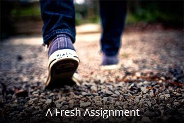 A Fresh Assignment