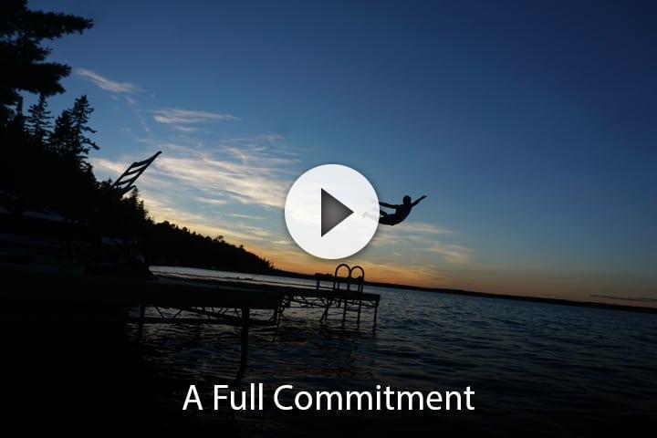 A Full Commitment