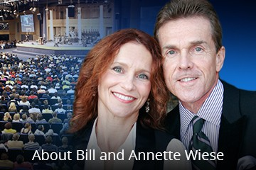 About Bill & Annette Wiese