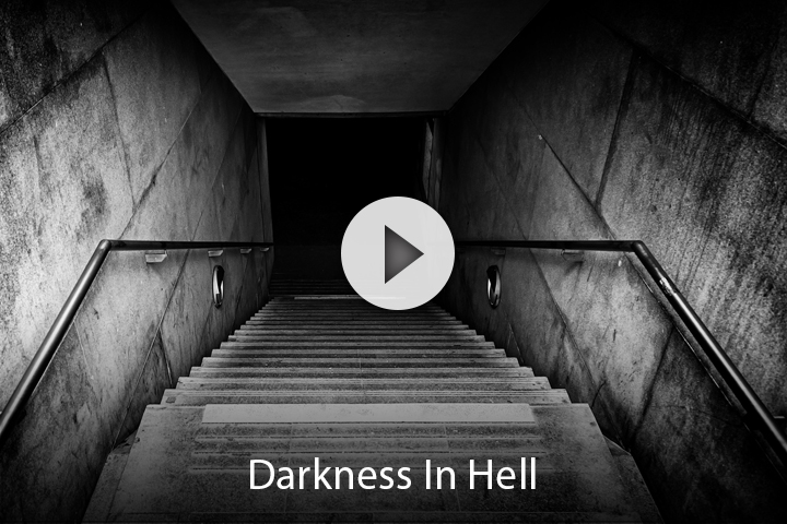 Darkness In Hell