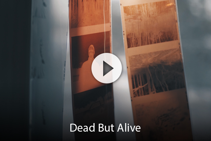 Dead But Alive