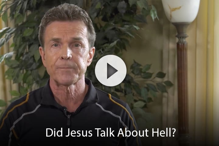 Did Jesus Talk About Hell?