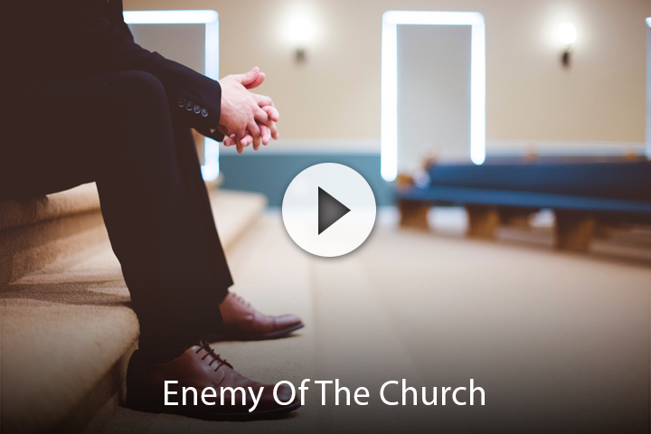 Enemy Of The Church