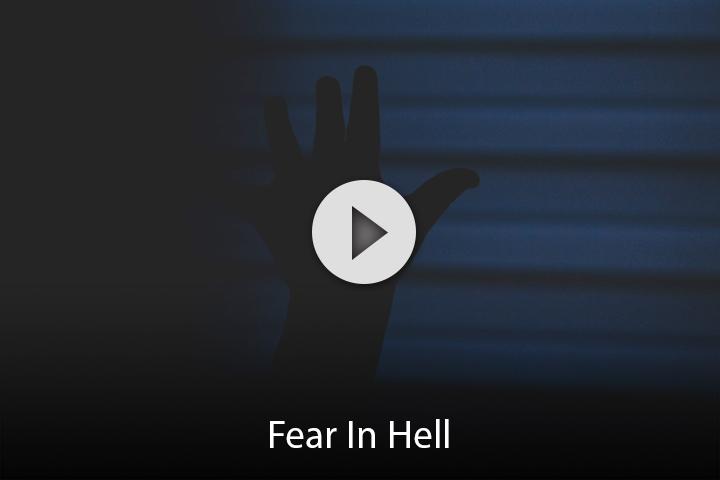 Fear in Hell