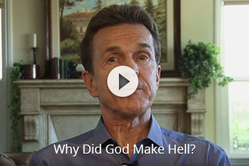 Why Did God Make Hell?