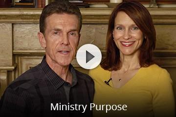 Ministry Purpose