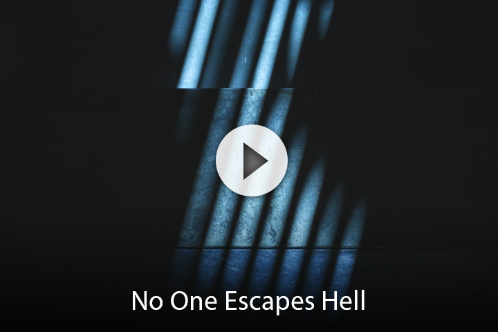 No One Escapes From Hell