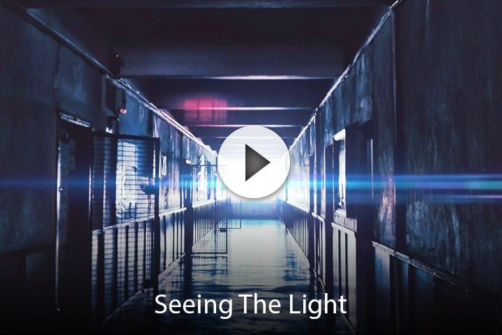 Seeing The Light