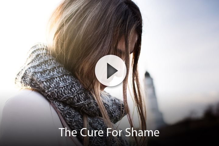 The Cure For Shame