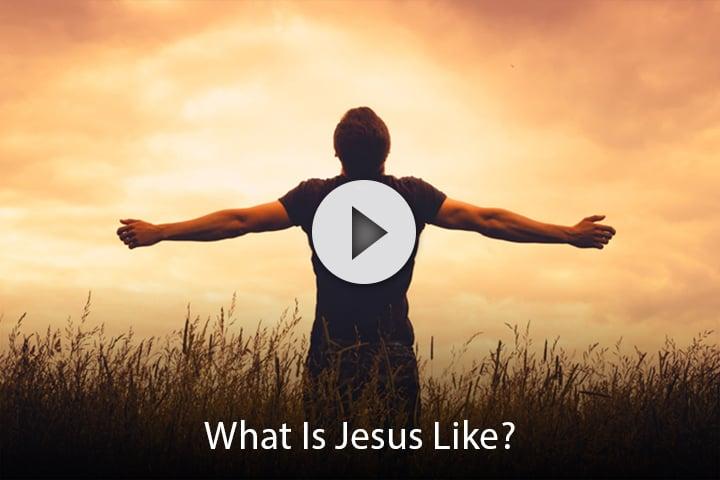 "What Is Jesus Like? (Meeting Jesus during ""23 Minutes In Hell"")"