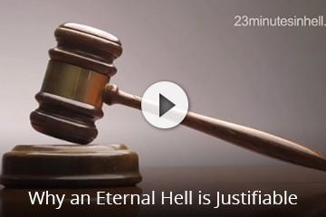 Why Is an Eternal Hell Justifiable?