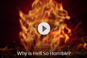 Why Is Hell So Horrible?